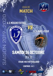 Coupe de France ce week-end !